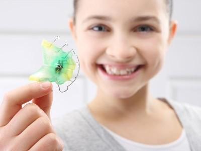 Детский ортодонт в Пензе