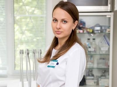 врач ординатор ортодонт